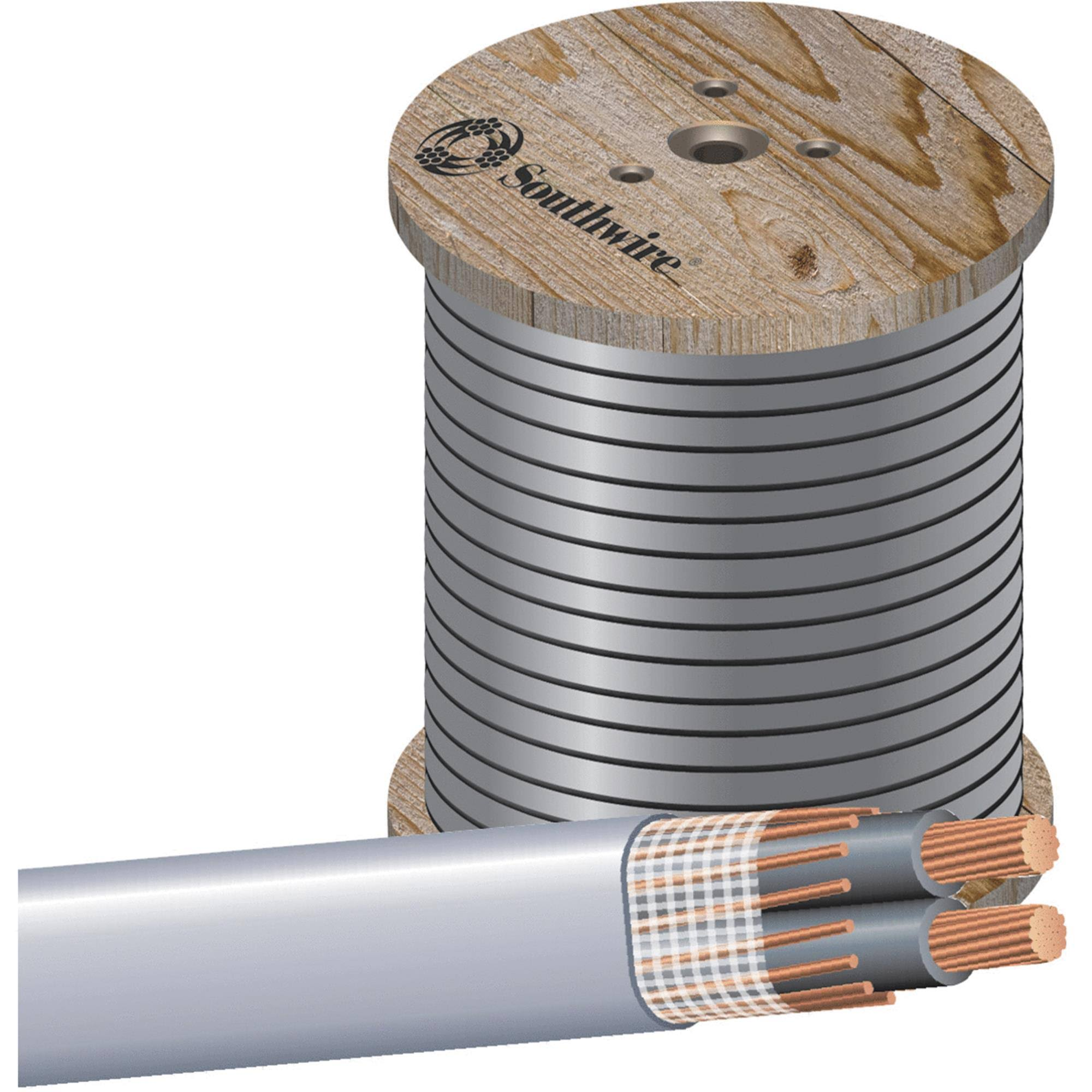 Southwire Copper SEU Wire - 150'