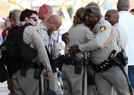 Front Desk Agent Salary Las Vegas by Las Vegas Shooting Spree Claims 2 Police Officers 1 Civilian