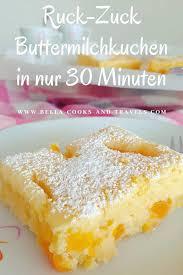 streuselboden kuchen mit rhabarber www emmikochteinfach de