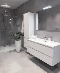 gray bathroom designs tile gray tile bath wood grey