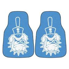 Realtree Floor Mats Blue by Car Mats Auto Accessories The Home Depot