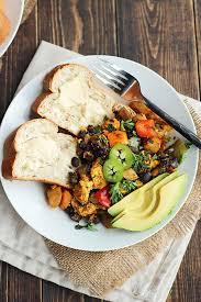 cuisine tex mex tex mex veggie hash i vegan