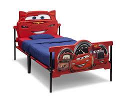 Lighting Mcqueen Toddler Bed by Amazon Com Delta Children Plastic 3d Footboard Twin Bed Disney