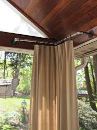Bamboo Patio Curtains Outdoor by Best 25 Tub Privacy Ideas On Pinterest Tub Patio