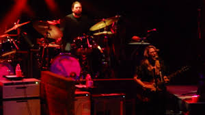 100 Truck Band The Sky Is Crying Tedeschi Beacon Theater NYC 1092018