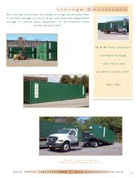 100 Truck Rental Ri RI Storage Containers Wood And Wire Fence Co Inc Rhode Island
