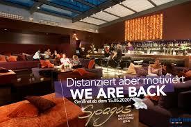 spagos restaurant bar lounge park inn berlin hotel