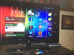 How to Connect Your HDTV and Smartphone With MHL