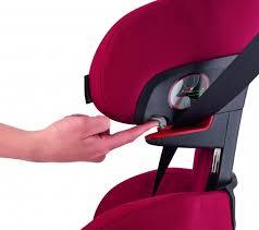 si e auto rodifix siège auto maxi cosi rodifix airprotect robin baby center
