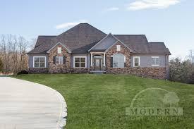 100 Modern Home Floor Plans Ranch