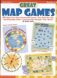 Want This For Map Skills