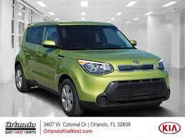 Pre-Owned Vehicles For Sale | Orlando Kia West Serving Orlando ...