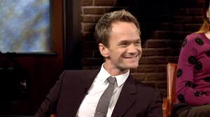 Michael Myers Actor Halloween 2007 by Watch How I Met Your Mother Barney Stinson Interview Inside