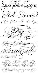 Best 25 Tattoo lettering styles ideas on Pinterest