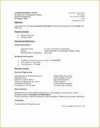 Free High School Student Resumeemplates Download Entry Level College Resume Impressive Templates