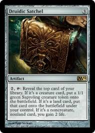 mtg deck ideas magic the gathering is there a conventional way of searching for