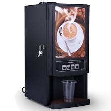 Commercial Office Coffee Machine Espresso