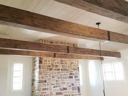 100 Beams In Ceiling Atlanta Reclaimed Historic Box