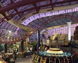 les attractions pour enfants au circus circus