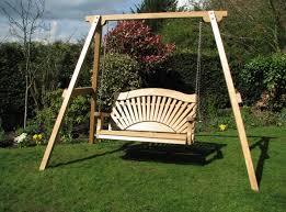 Garden Swings And Seats From Bramble Swing