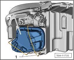 volkswagen workshop manuals polo mk5 vehicle electrics