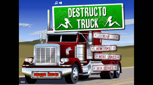 100 Destructo Truck Main Theme YouTube