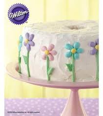 a symbol of mom s love this heart shaped cake is elegant and