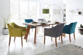 home affaire armlehnstuhl leonor 5 farben zur auswahl