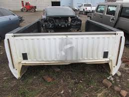 100 Ford Truck Beds Sale 6 9 Short Pickup Bed Box Oxford White F250 F350 Super Duty