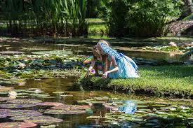 McKee Botanical Garden s Sixth Annual Fairy & Pirate Festival