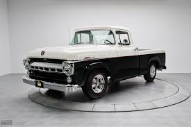 100 1957 Ford Truck 134020 F100 RK Motors Classic Cars For Sale