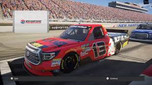100 Nascar Truck Race Live Stream Heat 3 Revealed Heat 2 YouTube
