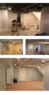 airless paint sprayer for ceilings best 25 basement ceiling painted ideas on finish