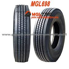 MGLTIRE-Truck Tire Size 12R22.5 With Quality Warranty Pattern 668 ...