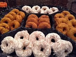Pumpkin Cake Mix Donuts by Donuts A Foodie U0027s Pursuit