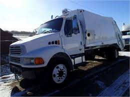 Sterling Acterra Garbage Trucks For Sale ▷ Used Trucks On Buysellsearch