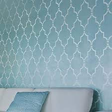 Wall Painting Stencils Furniture Stencil Designs