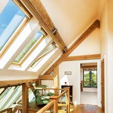 Insulating A Vaulted Ceiling Uk by 15 Design Ideas For Vaulted Ceilings Homebuilding U0026 Renovating