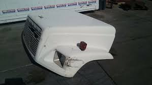 100 Truck Hoods Stock SV9383 American Chrome