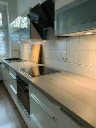 einbauküche ebk küche mit halbinsel küchenzeile mit geräten