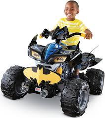 100 Monster Truck Power Wheels DC Super Friends Kawasaki Batman ATV Walmart Canada