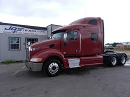 100 Used Peterbilt Trucks For Sale In Texas Commercial Truck S