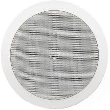 amr6 100k federal signal speaker 6 inch ceiling 100v
