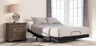 adjustable beds bob s discount furniture