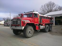 100 5 Ton Military Trucks For Sale Excess Property Programs Fire Management Kansas Est Service