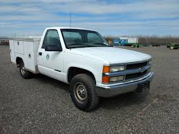 2000 Chevy 3500 Truck With Utility Bed | BidCal, Inc. - Live Online ... 1996 Chevy 2500 Truck 34 Ton With Reading Utility Tool Bed 65 2019 Silverado Z71 Pickup Beautiful Ideas 2009 Chevy K3500 4x4 Utility Truck For Sale Cars Trucks 2000 With Good 454 Engine And Transmission San Chevrolet Best Image Kusaboshicom Service Mechanic In Ohio Sold 2005 3500 Diesel 4x4 Youtube New 3500hd 4wd Regular Cab Work 1985 Paper Shop 150 Designs Of Models Types 2001 2500hd