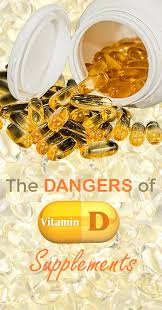 Uv Lamp Vitamin D Supplement by The Dangers Of Vitamin D Supplements Nw