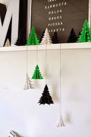 Christmas Tree Books Diy by Diy Monday Christmas Tree Ohoh Blog