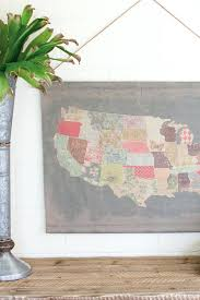 Wall Ideas : License Plate United States Wall Art United States ... 25 Diy Projects Using Embroidery Hoops Pinterest Wall Shelves Design Pottery Barn For Sale Decorative Ideas Scroll Metal Art Articles With Western Tag O Untitled Arts American Flag Vintage Tree Pating Diy Room Decor Teens Kids Mermaid Australia Full Size Of Wire Iron Planked Wood Quilt Square Want To Make Four Of Salvaged
