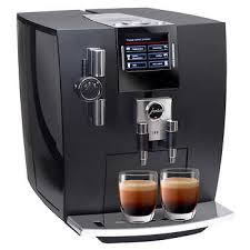 Jura J80 Automatic Coffee Center